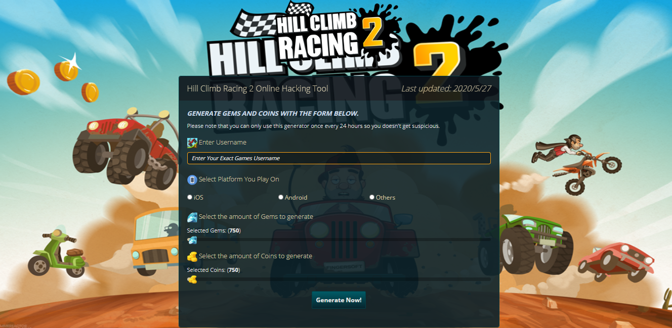 Hill-Climb-Racing-2-Free-Hack